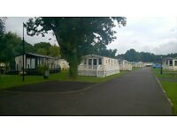 Stunning luxury static caravan for sale near Bournemouth