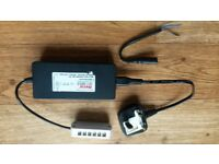 HERA LED GENUINE trafo 24/60W 24V DC / PHIHONG AC POWER ADAPTER-PSAA60W-240 (-R)