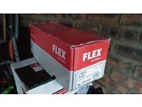 Flex polisher/grinder.brand new.