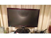 Samsung S22C300HS 21.5 inch LED Monitor (250cd/m2, 1920x1080, 5ms, HDMI, VGA)