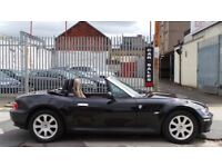 2000 BMW Z3 1.8 2001MY Roadster ***CHEAPER PART EX WELCOME***