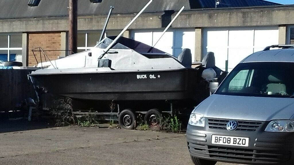 shetland kestrel sports r v cabin cruiser | in Norwich, Norfolk | Gumtree