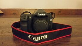 Canon EOS 50D Digital SLR - Body only