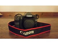 Canon EOS 50D Digital SLR - Body only