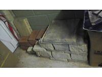 Cotswold bricks ect