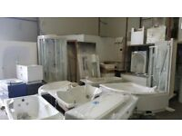 Italy - Bathes, shower plates, vanity