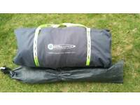 Outdoor revolution compactalite pro carbon 325 awning!in good used condition.Can deliver or post!