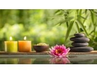 SPECIAL OFFER! FULL BODY RELAXING MASSAGE