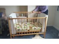 Cot (Retro and Vintage!)