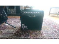 """Line 6 Spider 11 15 Amp [15 W , 8"""" , 6 FX] (£50 ONO)"""