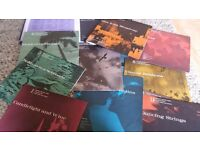 Mood Music for listening and relaxation 12 Vinyls released by Readers Digest