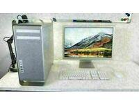 SuperSpec 2012 5.1 Apple Mac Pro 2.4Ghz 12 Core 32Gb Ram 2TB HD 256GB SSD Premiere Pro After Affects
