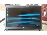 HP ProBook 440 G3 laptop, Fast 6th Gen i3, 8GB Ram, 256GB SSD