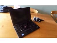 lenovo x230 notebook laptop i5