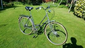 Batavus Classic retro Dutch bike - made in Holland like Gazelle Sparta