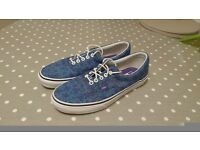 VANS. New boxed unwanted gift. £20 ono