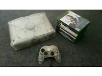 xBox Bundle - Crystal Clear Edition