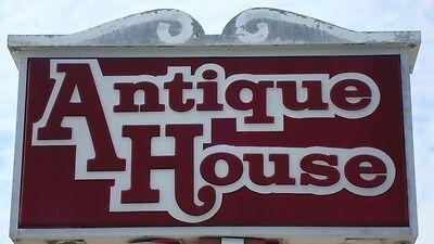 Antique House OKC