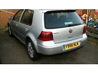 vw golf 2.3 v5 manual