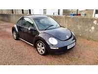 2006 Volkswagen Beetle Luna