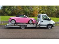 Recovery Services 24/7 Car Transportation 07957 99 99 79