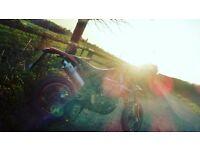 pulse adrenaline 125cc 2014 enduro