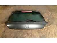 VW scirocco Boot Lid 2008-2014