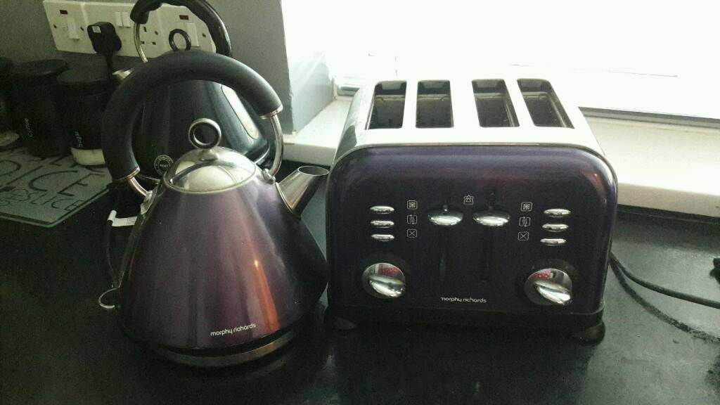 Best electric toasters uk