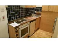 Studio flat in avonmouth