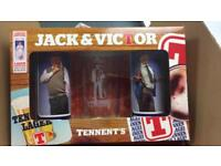 Still game tennents gift set, BNIB, sold out on tennents website