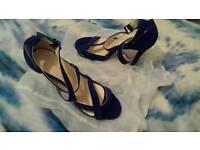 Unworn Brand New Ladies Heels Size 3
