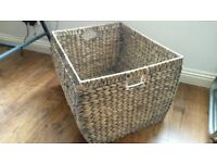 ethnic basket