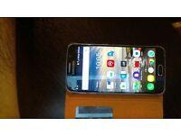 Samsung Galaxy S6 Duos Dual SIM 4G LTE - 64GB - unolocked smartphone