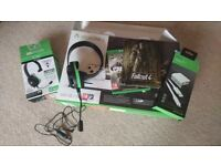 Xbox One S + 2 games and accessories £180