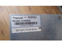 Thecus 1U4500S Network Storage