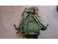 British DPM 30ltr PLCE Daysack rucksack Backpack