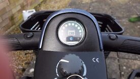 Refurbished GoGo Sport Mobility Scooter for Sale, New HD batteries, I can deliver locally.