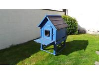 Animal, cat, dog, rabbit, ferret pet house