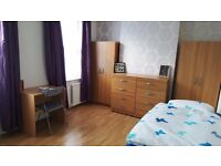 Nice rooms to share for men in Walthamstow, all bills included, free WiFi, ID: 670