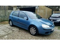 vw golf se 2006 1.9 tdi diesel HPI clear good drive
