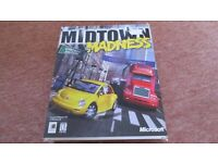 Midtown Madness PC CD-ROM