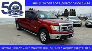 2013 Ford F-150 XTR Chrome Pkg | Finance from 1.9% | One Owner