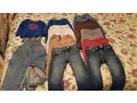 boys jeans 12 to 18 months
