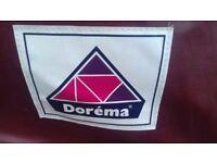 Dorema Polaris Caravan Awning. Size 10 (875-900cm) Good, used condition