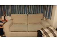 3 seater sofa, very comfortable