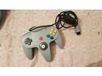 Official Nintendo 64 Controller - N64