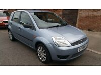 Ford Fiesta 1.25 Style 5dr£999