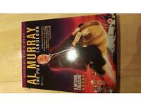 Al Murry - The pub landlord DVD and book