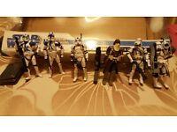 Star Wars Clone Pack