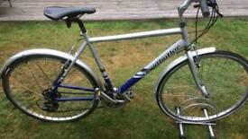 "Claud Butler Classic Mountain Bike (27"" Wheel, 23"" Frame)"